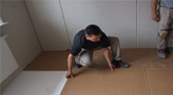Soundproof Floors