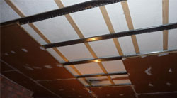 Soundproof Walls and Soundproof Ceilings