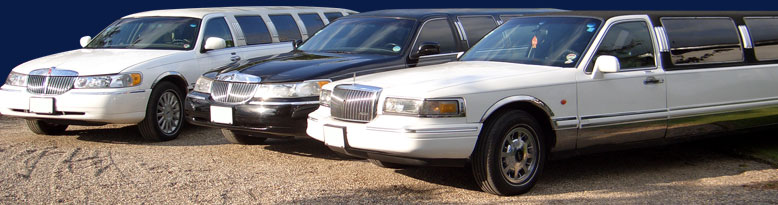 Essex Limousines